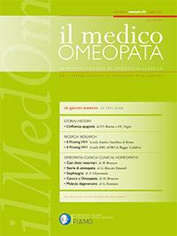 Il Medico Omeopata n.65