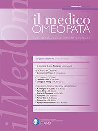 Il Medico Omeopata n.68