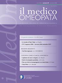 Il Medico Omeopata n.69