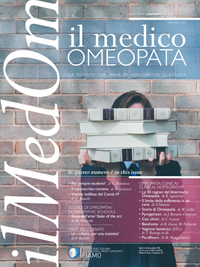 Il Medico Omeopata n.76