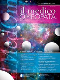 Il Medico Omeopata n.77
